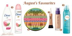Monthly review: August 2014