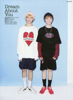 NCT Dream | Jisung & Chenle