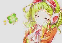 Gumi <3 #vocaloid