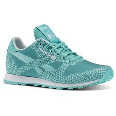 Reebok - Classic Runner Summer Brights
