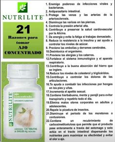 Check out the Nutrilite Garlic Heart Care from the Nutrilite product collection in our product catalog. Shop Amway US for a wide selection of high quality products today. Nutrilite Vitamins, Amway Business, Heart Care, Garlic, Health, Food, Amway Products, Vitamins, Productivity