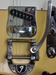 Fender Telecaster w/ Bigsby (1967)
