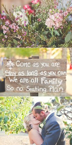 San Miguel, California Wedding from Lindsey Gomes Photography | The Wedding Story