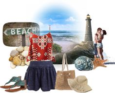 """Boho Summer"" by ila-yaseen on Polyvore"