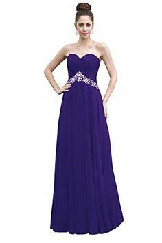 Dora Bridal Women´s Beading Chiffon Prom Dresses Bridesmaid Gowns Size 2 US Regency Dora Bridal http://www.amazon.com/dp/B015NV8ZHU/ref=cm_sw_r_pi_dp_vJElwb17D8WGW