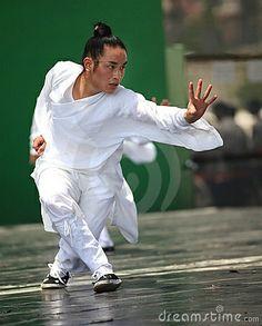 Wushu Master