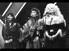 Dolly Parton, Linda Ronstadt, Emmylou Harris - Farther Along ~ Wanna hear one of the Most Beautiful Songs in history?