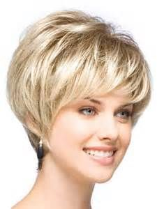 Feathered Short Haircuts Wedge Back - Bing Images