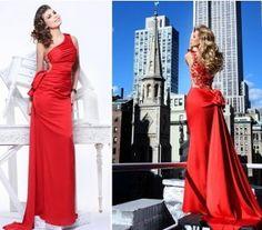 glitz prom dresses