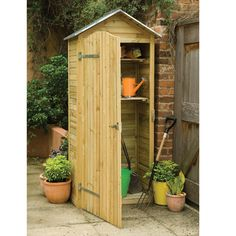Store and Maintain Your Gardening Tools for the Optimal Gardening Experience