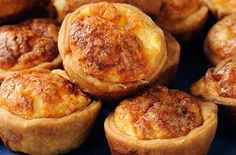 Mini quiche recipe - goodtoknow