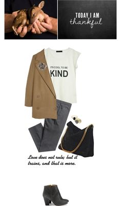 """""""Love does not rule; but it trains, and that is more."""" by octa ❤ liked on Polyvore"""