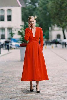 London Fashion Week SS 2017.....Portia