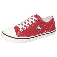 Tênis Hover Lace Up Vermelho – Crocs