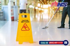 Do You Need Commercial Cleaning Services? Call Now at: 📲 (832) 607 - 1117 and get all the information about all the services we offered. 👉 FREE ESTIMATES More information: www.nsccleaning.com  #HoustonCommercialCleaning #HoustonJanitorialCleaning #Houston Commercial Cleaning Services, Professional Cleaning Services, Construction Cleaning, New Construction, Janitorial Cleaning Services, Missouri City, Washing Windows, Wet Floor, Restaurant Kitchen
