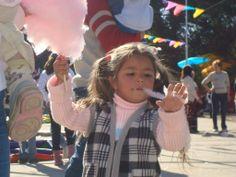 Logística y contrataciones - Evento día del Niño Municipalidad Embalse - 2009.