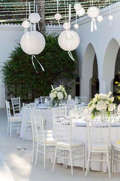 Nina & Michi: Eine Ibiza-Traumhochzeit wie aus dem Bilderbuch CHRISTINA & EDUARD WEDDING PHOTOGRAPHY http://www.hochzeitswahn.de/inspirationen/nina-michi-eine-ibiza-traumhochzeit-wie-aus-dem-bilderbuch/ #wedding #marriage #table