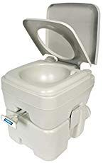 Camco Standard Portable Travel Toilet Designed for Camping RV Boating And Other Recreational Activites 53 gallon ** You can find out more details at the link of the image. (This is an affiliate link) Camping Stove, Camping Gear, Outdoor Camping, Camping Jokes, Camping Equipment, Camping Hacks, Outdoor Travel, Camping Guide, Tent Camping