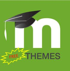 Top 10 Free Moodle Themes to showcase your Learning Environment #Moodlethemes
