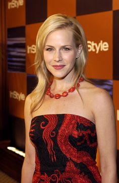 Julie Benz during InStyle Magazine Hosts Fourth Annual Post-Golden Globes Party to Honor Hollywood& Elite - Arrivals at The Beverly Hilton Hotel in Beverly Hills, California, United States. (Photo by L. Saw V, The Beverly, Beverly Hilton, Jennifer Carpenter, Julie Benz, Instyle Magazine, Beautiful Actresses, Beautiful Women, Hollywood