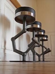 tabouret de bar industriel - Поиск в Google
