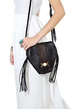 Stela 9 Pacaya Mystic Bag | Shop Bags at Nasty Gal