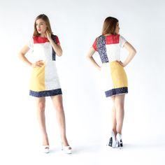 Fantástico!!!! vestido multicolor  de encaje, simplemente perfecto <3 #beauty #outfit #StreetStyle #itgirl #fresco #trendy #summer #shop #love #TFLers #tweegram