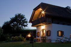 Honigmond im Troadkast´n, Wirtshaus der Familie Friedrich in Buch bei Hartberg