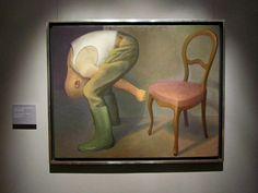 Barend Blankert Magic Realism, Netherlands, Painting, Art, Dutch Netherlands, Painting Art, Paintings, Kunst, Holland