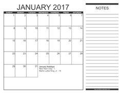 monthly calendar template 2015