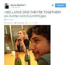 I love Devon Bostick