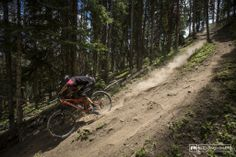 Big Mountain Enduro: Stop 1- Snowmass, CO - Pinkbike