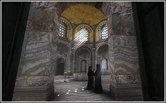 Hagia Sophia Baptistery (Photo: http://byzantium1200.com )