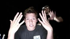 Tyler Ward. Look him up and listen to his cover songs. I WANT TO MARRY HIM. :)