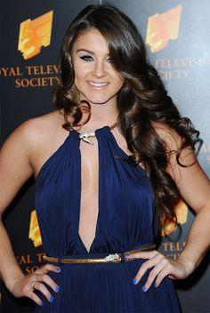 Brooke Vincent Splits from Boyfriend Josh McEachran