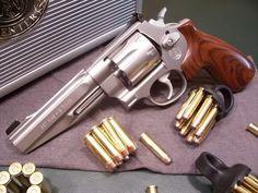 Smith Wesson Performance Center 627 V Comp .357 MAG 8 Shot Revolver: - Google Search