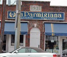 La Parmigiana- Southampton, NY. 27east