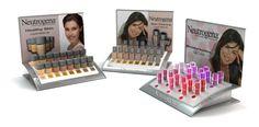 http://www.coroflot.com/chadbuske/Neutrogena-Modular-Cosmetic-Counter-Unit