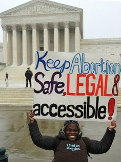 Oh, Good! We're Discussing Abortion Consent and Legitimate Rape… Again