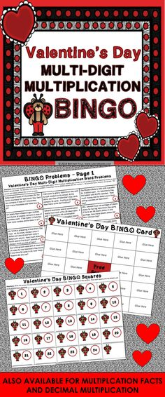 valentine word games