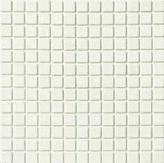 Mineral Tiles - Glass Tile Recycled Solid White, $6.00 (http://www.mineraltiles.com/glass-tile-recycled-solid-white/)
