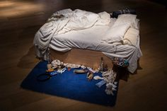 """When it was first made in 1998, Tracey Emin's """"My Bed"""" conveyed not just the specificity of her own experience but also spoke to that of any woman who came of age in a similar cultural climate."""