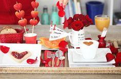 Dia dos Namorados - 35 ideias                                                                                                                                                                                 Mais