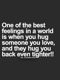 At this point a complete stranger hugging me might help bc there is no one I know that's gonna show ❤️. ☹️