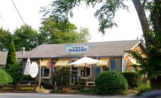 Cottage Street bakery in Orleans, Cape Cod-best pies, pastries, soups and more!