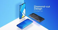 Realme launched its new budget smartphone Realme in India in April. This smartphone will now be available offline, according to the information, the company has now started offline selling this phone after its Realme 3 Pro. Smartwatch, T Mobile Phones, Smartphone News, Phone Mockup, Finger Print Scanner, New Mobile, Dual Sim, Sd Card, Operating System