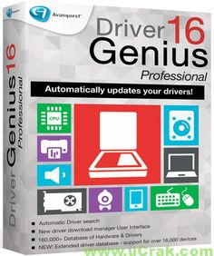 Automatically update your's device Drivers for PC with Driver Genius Pro. Driver…