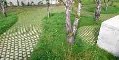 EMF landscape architecture cemetery 03 « Landscape Architecture Works   Landezine