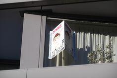 Dennis verkoopt ook ramen