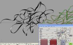 post parametric - generative design